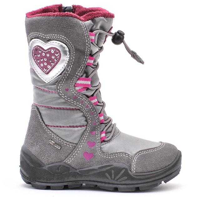 d8a38968060 Dětské boty