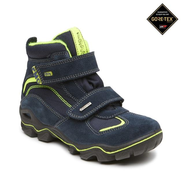 Dětské boty PRIMIGI PPTGT 23942 modrá - PRIMIGI - Zimní boty - Dětské boty  - MódaDětí.cz 080b88b820