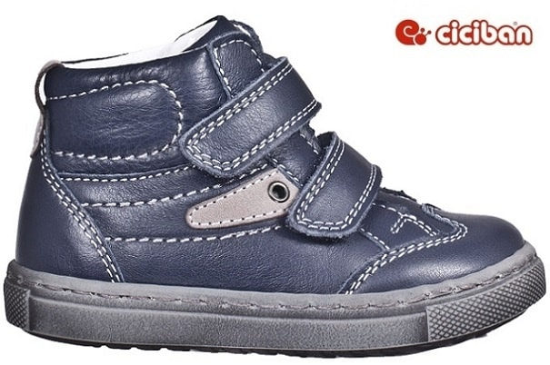 9c3ea0f18f detská celoroční obuv Ciciban Soft Navy 741114U - CICIBAN - Celoročné  topánky - Detská obuv - MódaDětí.cz