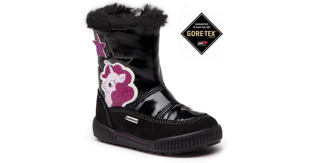 Dětské boty PRIMIGI PRIGT 23779 černá - PRIMIGI - Zimná obuv - Detská obuv  - MódaDětí.cz 0e7eb56c46