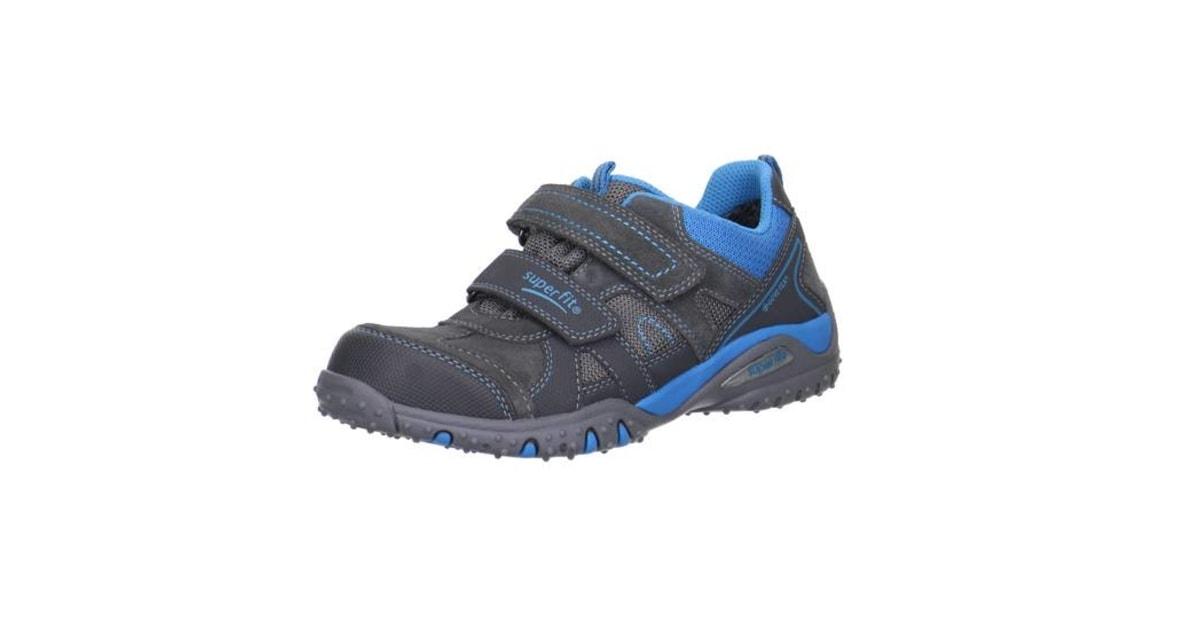 Dětská celoroční obuv Superfit 2-00225-06 SPORT 4 stone combi - SUPERFIT -  Superfit - Celoroční boty 25e553e70d