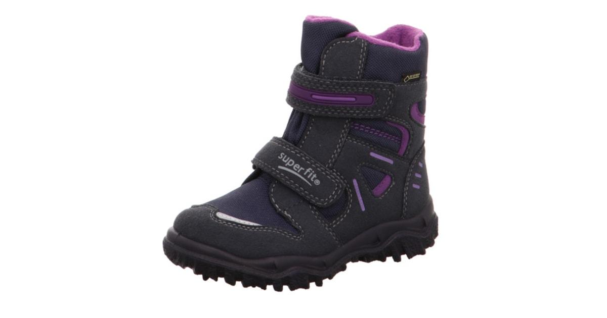 Dětská zimní obuv Superfit 3-09080-82 - Zimní boty - Dětské boty -  MódaDětí.cz e77ed1a01f