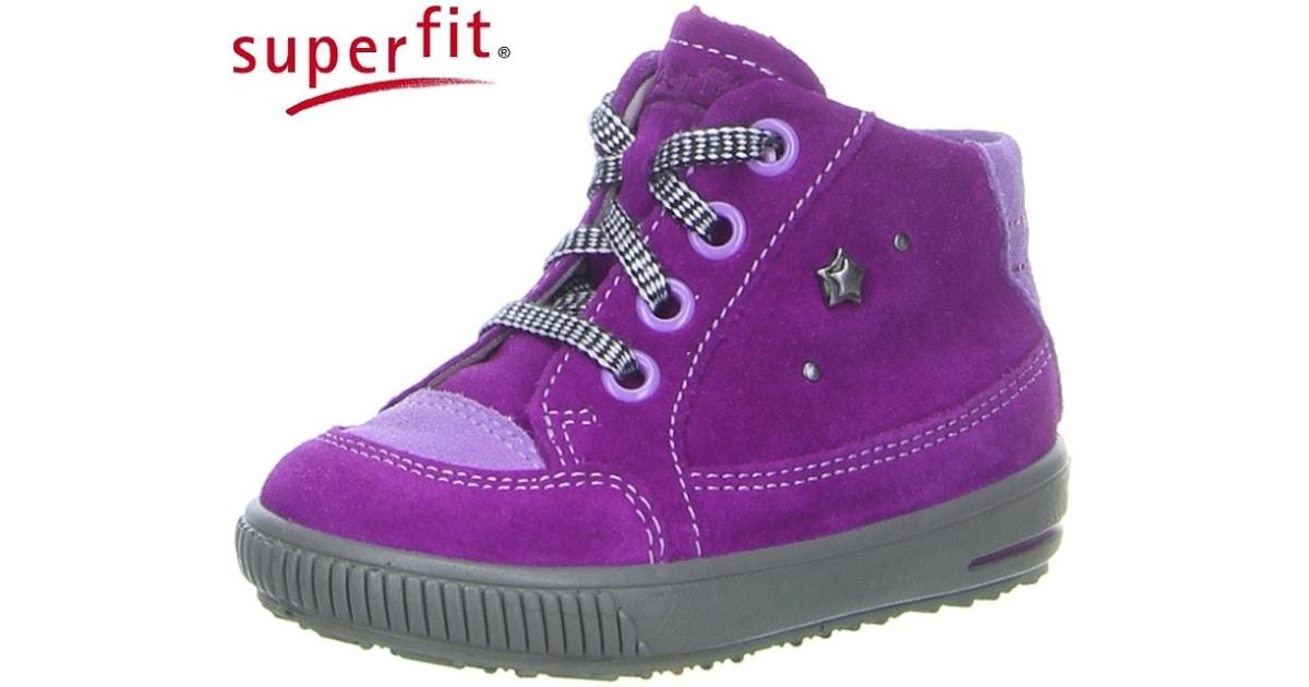 Detské celoročné topánky Superfit 3-00352-61 - SUPERFIT - Celoročné topánky  - Detská obuv - MódaDětí.cz bb489a7717