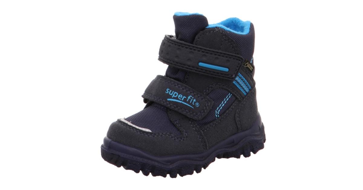 SUPERFIT dětská zimní obuv 8-09044-80 HUSKY modrá - SUPERFIT - Zimná obuv -  Detská obuv - MódaDětí.cz c1a1616a1d