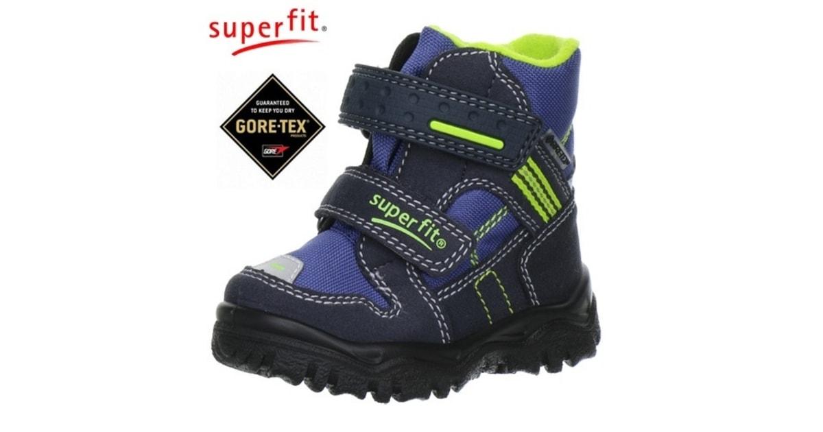 Detská zimná obuv Superfit 7-00044-81 Ocean kombi - SUPERFIT - Zimná obuv -  Detská obuv - MódaDětí.cz 3f84be0aaf