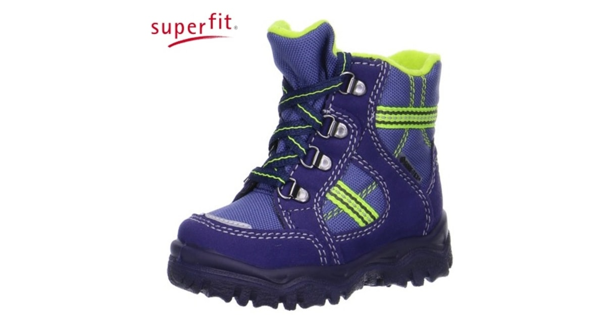 Dětská zimní obuv Superfit 5-00042-91 cosmoc kombi - SUPERFIT - Zimní boty  - Dětské boty - MódaDětí.cz 54c97f1ed1