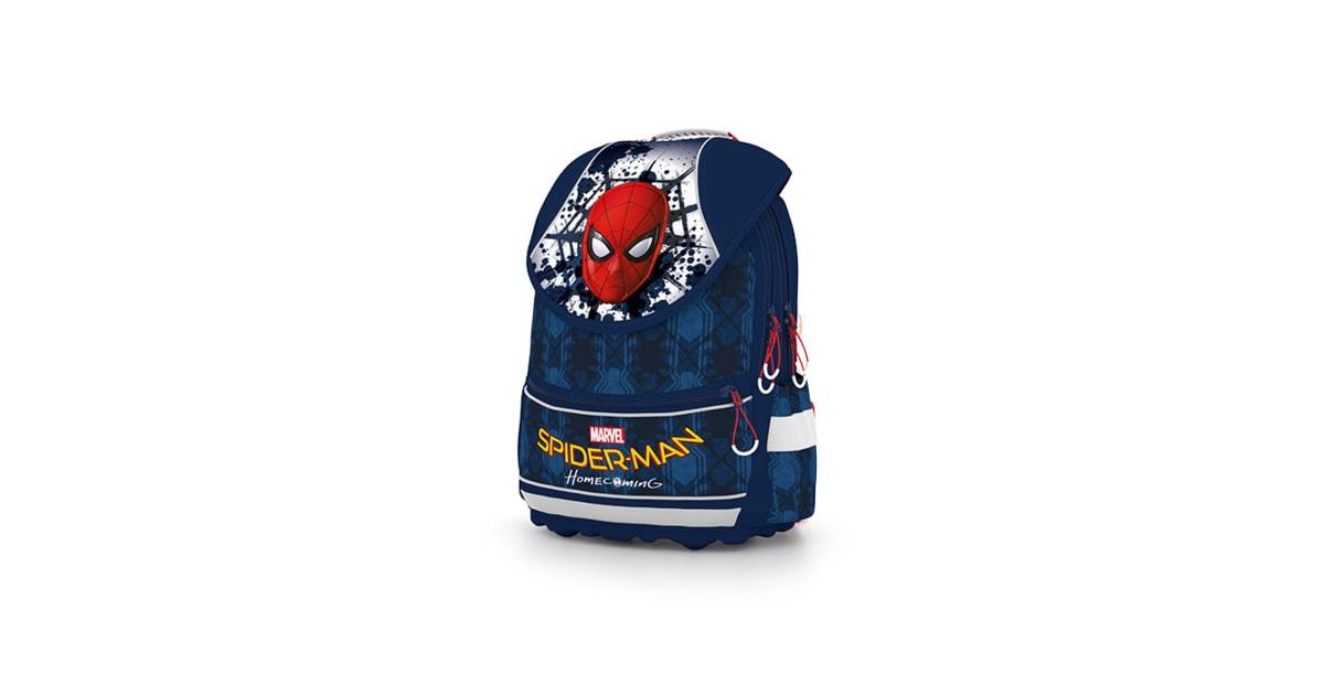 Anatomický batoh PLUS Spiderman 1-23217 - KARTON - Školní batohy - Školní  aktovky b60cbc9dfe