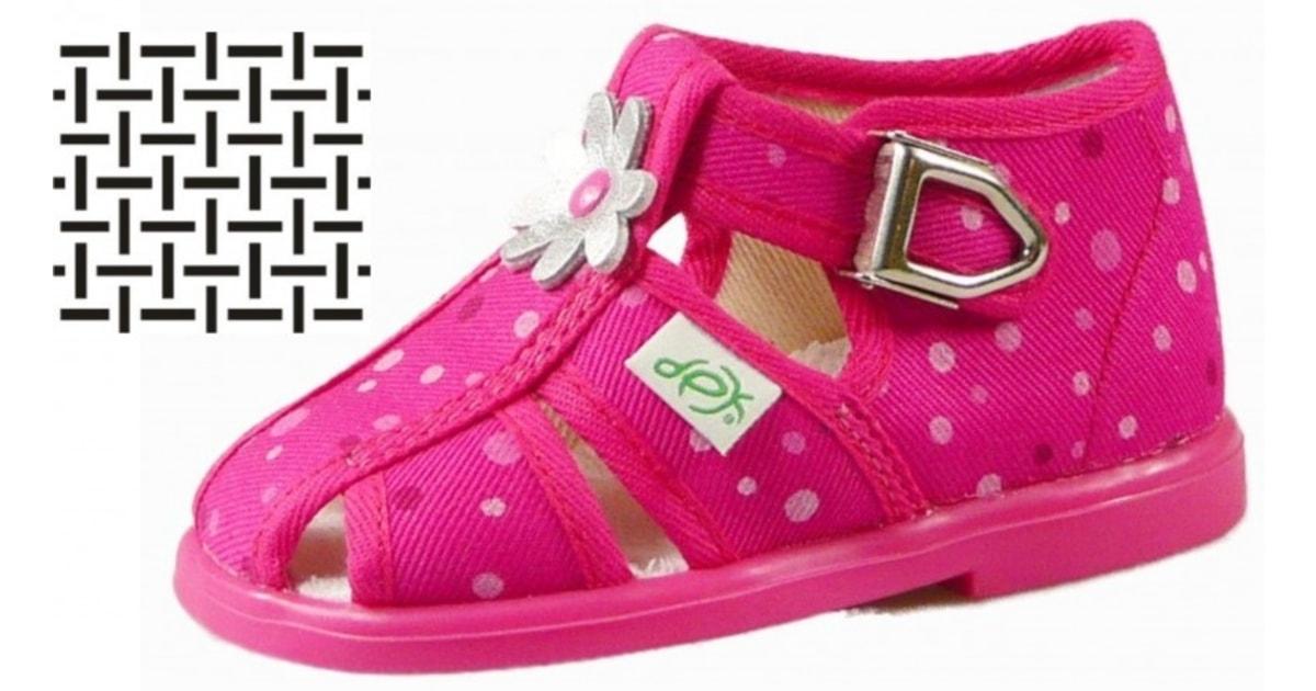 Domácí obuv DPK K570-AS-0505 - D.P.K. - Domácí obuv - Přezůvky ... 2fc50545c8