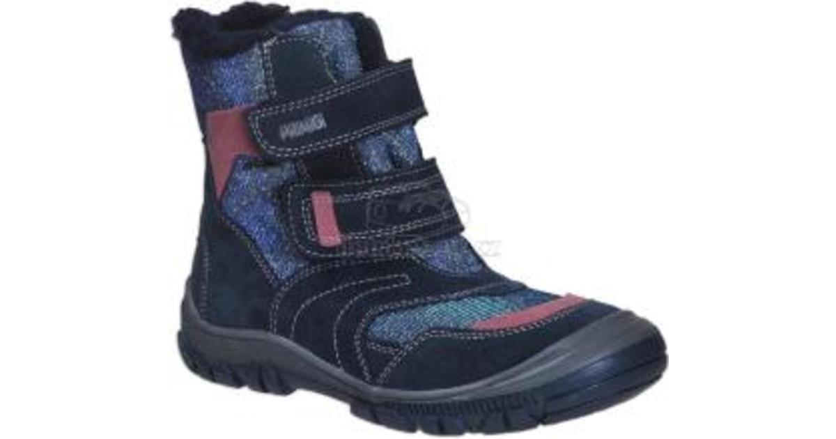 Dětské boty PRIMIGI PNA GTX 24356 modrá - PRIMIGI - Zimná obuv - Detská  obuv - MódaDětí.cz 4408ca7010