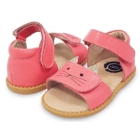 Sandals Livie & Luca TABBY CORAL