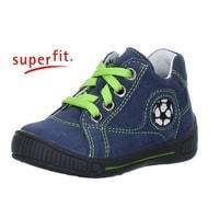 Dětské celoroční boty Superfit 7-00054-94 Niagara Kombi f62397c668