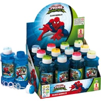 Bublifuk Spider-man 300 ml
