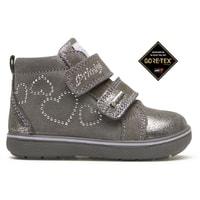 Dětské boty PRIMIGI PSNGT 23713 šedá ce9f8b029f