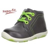 Detské celoročné topánky Superfit 7-00381-06 Nappa Stone Kombi 93a4c1f5d13
