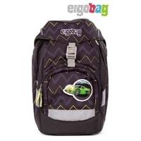 Poslední na skladě Doprava zdarma. Školní batoh Ergobag Prime Černý Zig Zag c557b35d0e