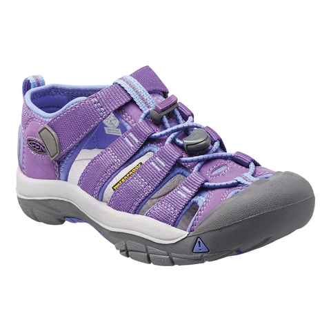 KEEN NEWPORT, PURPLE HEART/PERIWINKLE