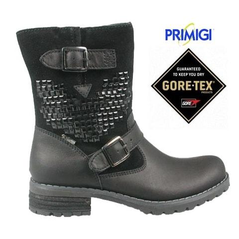 Detská obuv PRIMIGI DILETTA černá - PRIMIGI - Zimná obuv - Detská ... 825cea0dbf0