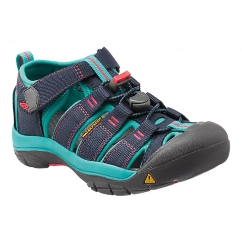 KEEN NEWPORT H2, MIDNIGHT NAVY/BALTIC