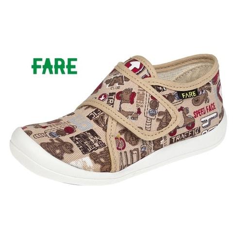 f626e0ebda Domácí obuv Fare 4115489 - FARE - Domácí obuv - Přezůvky