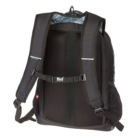 Studentský batoh HAZE Grey - EMIPO - Studentské batohy - Děti ... acb30f42f1