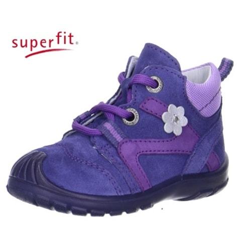 Dětská celoroční obuv Superfit 5-00324-94 aura kombi - SUPERFIT ... 7c82f148349