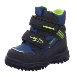 Dětská zimní obuv Superfit 3-09044-81 - Zimní boty - Dětské boty -  MódaDětí.cz e2503e0941